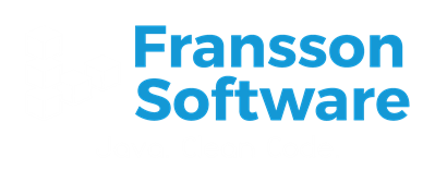 Fransson Software